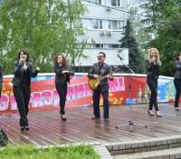 8 июля День семьи, любви и верности в районе Крылатское