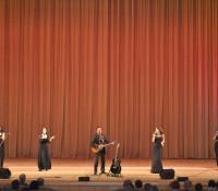 Группа «Остров Мечты» в Концертном зале Дома Правительства Российской Федерации
