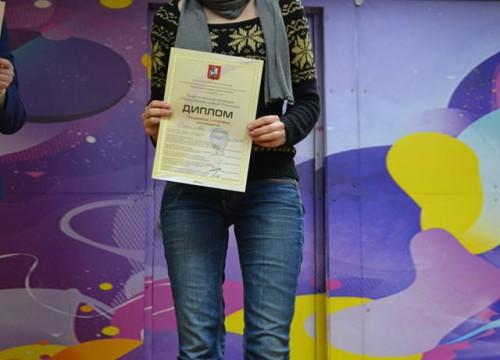Конкурс молодых поэтов «Поколение новой России» 2016 финал