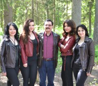20 мая Фестиваль в Беловежской пуще «Добрыя суседзi»