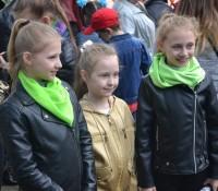 18 мая 2017 за кулисами группа «Зернышко»