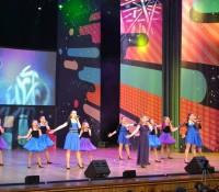 12 мая 2017 Гала-концерт фестиваля детского (юношеского) творчества 1+1