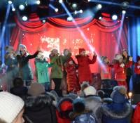 30 декабря 2018 группа «Зернышко»