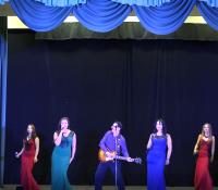 Группа «Остров Мечты» — Мы Россияне — Фестиваль «Победа в сердцах поколений»