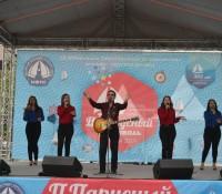 12 мая 2019 Останкинский пруд